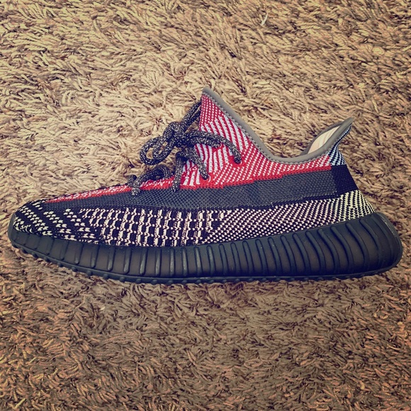 adidas yeezy boost 35 v2 pink
